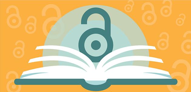 Open Access Publishing image